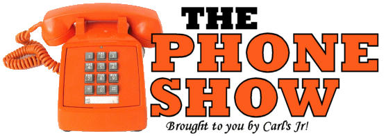 The Phone Show