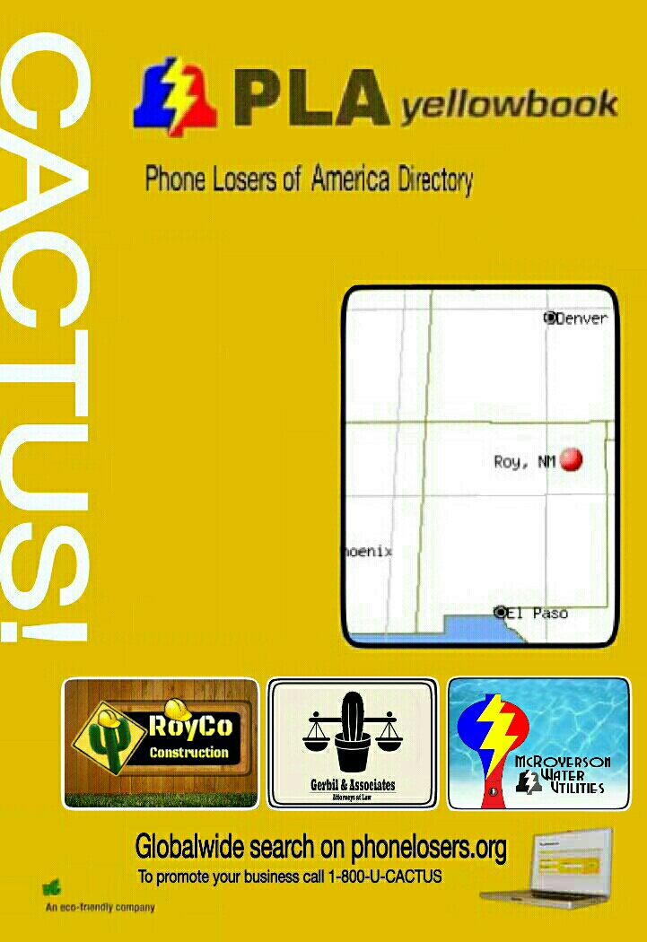 phone losers of america book pdf