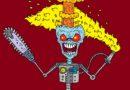 TSPS Episode 537 – Malfunctioning Landscape Robots